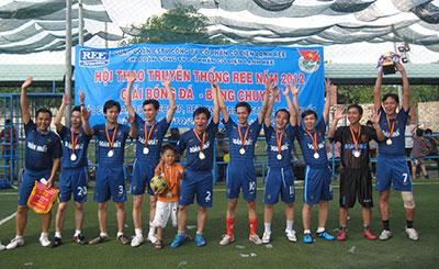Phong trào Thể dục - Thể thao