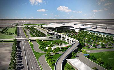 Công trình Sân bay