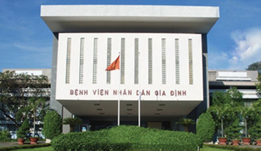 Bệnh viện Nhân dân Gia Định - TP.HCM