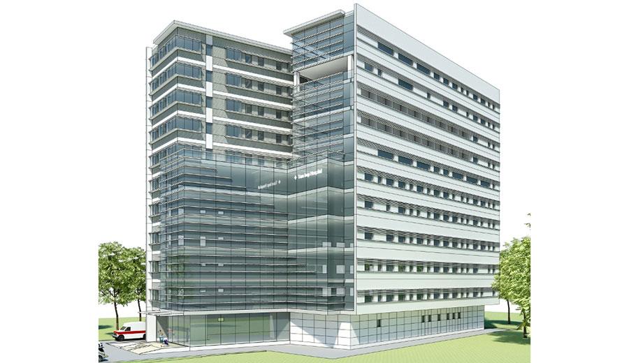 Bệnh viện Đa khoa Tam Hợp - Quận 7 - TP.HCM