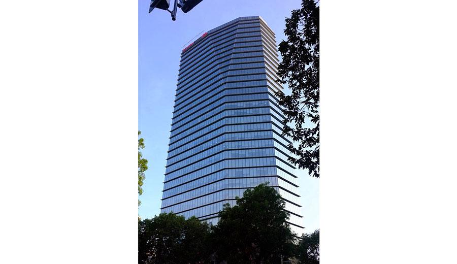 Cao ốc Văn phòng Lim Tower - TP.HCM