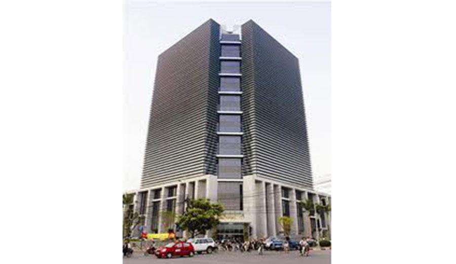 Trung tâm Thương mại Dầu khí Hà Nội